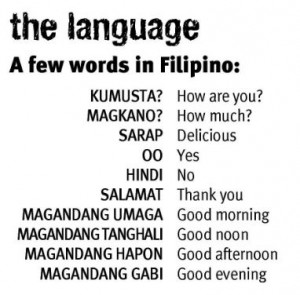 "Know the Filipino Language during the ""Buwan ng Wikang Pambansa"" - The ..."