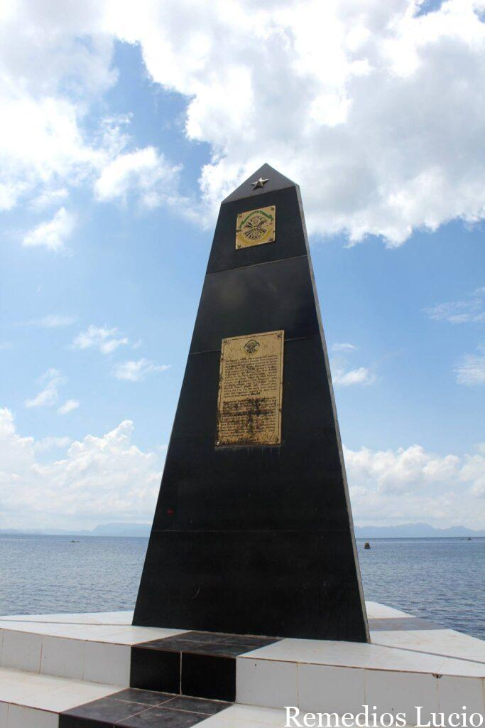 Image of monument
